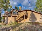 Sunriver-Vacation-Rental---30-Vine-Maple---Back-Exterior-1