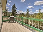 Escape to Truckee at this 3-bedroom, 2-bathroom vacation rental home.