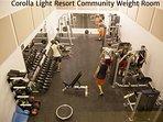 Community Weight Room