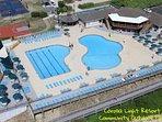 Community Oceanside Pools
