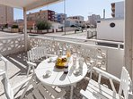 ALYSA - Apartment for 5 people in Playa de Piles