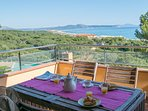 apartment with spectacular sea views, terrace and lift to the beach-SA PUNTA COSTA BRAVA