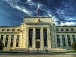 'US' Federal Reserve 23 min by cab