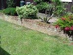 Pinewood Cottage, garden