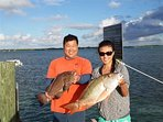 book a fishing excursion