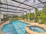 Book your Disney family trip to this 6-bedroom, 5.5-bath vacation rental home.