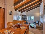 Take a trip to Tahoe City and stay at this vacation rental property!