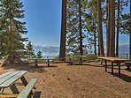No matter the season, Lake Tahoe is brimming with outdoor activities!