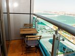 1BR Dubai Marina View Princess Tower 280S
