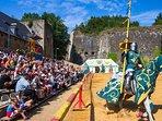 Festival Médiéval de Sedan  Un vrai moment de partage et de belles rencontre