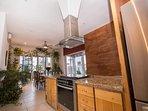 Spacious, update dappliances in kitchen.