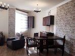 Dining area/Sitting area