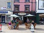 Llanrwst Town