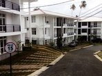 3B/R Fully Furnished Luxury Apartment with Swimming Pool, Gym, Club House & 24X7 Security for Rent