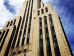 Mutual Heights art deco building is a National Monument
