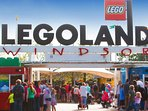 Within a 15 minute drive of Legoland Windsor