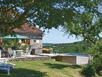 3 bedroom Villa in La Roche-Posay, Nouvelle-Aquitaine, France : ref 5565376
