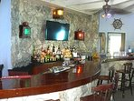 The Rainbw Inn is just 5 minutes by car and the #2 restaurant ranked by Trip Advisor.