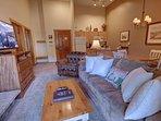 Gorgeous Buffalo Lodge vacation condo!