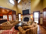 living room #luxury