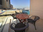Sweet 2 rooms apartment - Dubai Marina