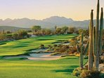 Over 200 Scottsdale Golf Courses just a short  walk or drive away.