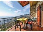 4 bedroom Villa in Torreone, Tuscany, Italy : ref 5548368