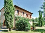 2 bedroom Villa in Legoli, Tuscany, Italy : ref 5523618