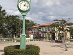 Historic Downtown Lake Worth