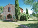 2 bedroom Villa in Legoli, Tuscany, Italy : ref 5523620