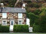 Pwllheli Marina Welsh Cottage by the Sea and Plas Heli Sailing Academy