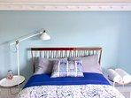 Second Floor - DOUBLE sized bedroom