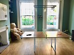 Have a game of ping pong in our games room!