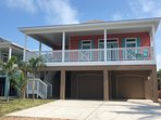 BRAND NEW! The Seaduction. Steps from Beach; 4BR/3.5BATH w/Heated Pool. Great for big groups!