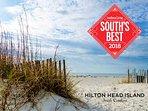 Condé Nast Traveler Readers' Choice award-winning island. #1 Island in the Continental U.S.