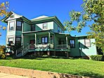 Huge Victorian in Downtown Prescott - Sleep 16 + - Walk to Courthouse Square