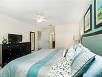 Bedroom 3 (King)