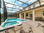 Private Pool/Spa