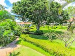 View from Kiahuna Plantation 40