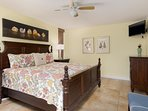 There are two Master Suites at Long Beach 1206