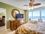 Welcome to Majestic Beach Resort's 502 (in Tower 1) boasting Sweeping Views of the Gulf of Mexico and our Stunning...