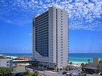 Sterling Breeze Resort is a premiere resort on Panama City Beach