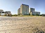 Make the most of your next South Carolina getaway at this wonderful condo!