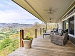 Experience the Blue Ridge Mountains like never before from 'Ridge Top Views!'
