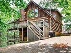 One bedroom cabin - Day Dreamer - sleeps 6