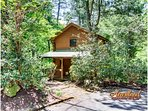 Welcome To Precious Moments cabin between Gatlinburg and Pigeon Forge