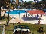 Beachfront 3/2 in Dorado Beach - Pool and Parking