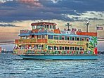DINNER CRUISES / SAIL FROM HARBOR MINUTES FROM SUITE .VIEW MAGNIFICENT SUNSETS WHILE CRUISING .