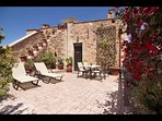 1 bedroom Villa in Samonas, Crete, Greece : ref 5626421
