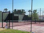 Anyone for padel tennis?